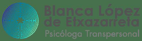 Blanca Etxazarreta psicóloga y terapeuta  transpersonal